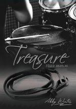 Abby Winter - Treasure - Téged akarlak (ebook)