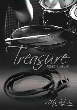 Abby Winter - Treasure - Téged akarlak (ebook)
