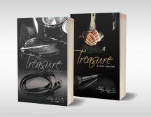Abby Winter - Treasure dupla csomag 1 (nyomtatott)