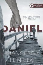 Francesca H. Nielk - Daniel (nyomtatott)