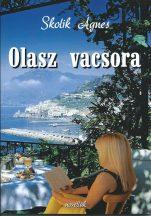 Skolik Ágnes - Olasz vacsora (nyomtatott)