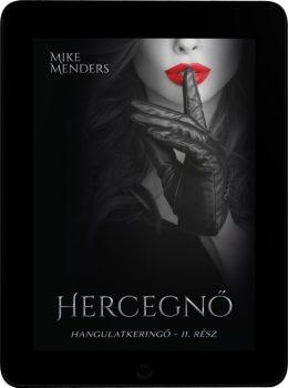 Mike Menders - Hercegnő (ebook)