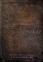 Illyana Sanara - Ryon krónikái (ebook)
