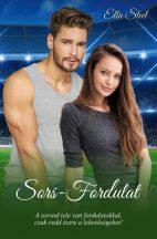 Ella Steel - Sors-Fordulat (nyomtatott)
