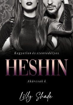 Lilly Shade - HESHIN (nyomtatott)