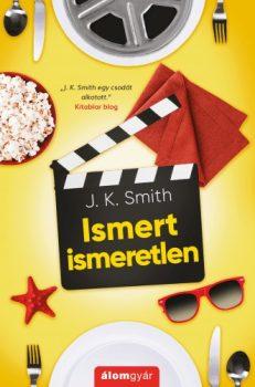 J. K. Smith - Ismert ismeretlen (nyomtatott)