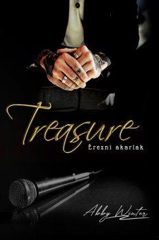 Abby Winter - Treasure-Érezni akarlak (ebook)
