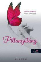 Chiara - Pillangólány (nyomtatott)