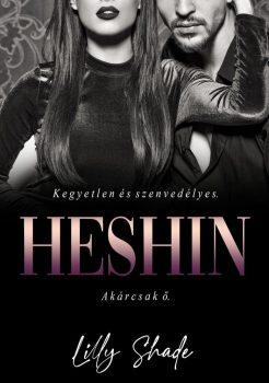 Lilly Shade - HESHIN (ebook)