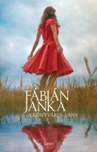 Fábián Janka - A könyvárus lány (nyomtatott)