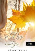 Bálint Erika - A nap csókja (nyomtatott)
