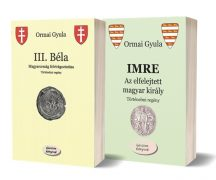 Ormai Gyula - Akciós csomag (nyomtatott)