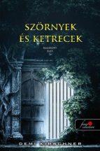 Demi Kirschner - Szörnyek és ketrecek - Ellopott élet 2. (nyomtatott)