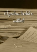 Sukitore - Szerelmes levelek a múltból (ebook)