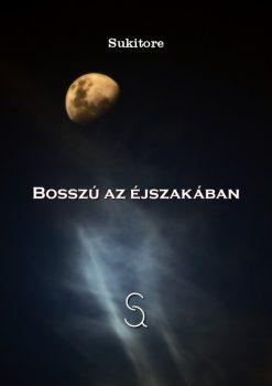 Sukitore - Bosszú az éjszakában (ebook)