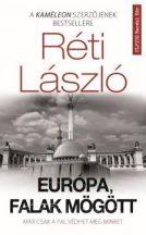 Réti László - Európa falak mögött (nyomtatott)