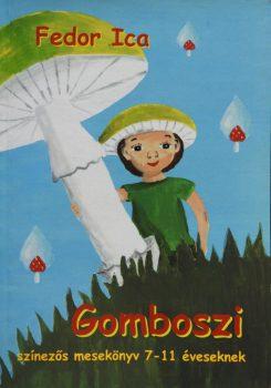 Fedor Ica - Gomboszi (nyomtatott)