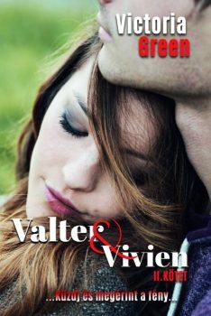 Victoria Green- Valter&Vivien II. (nyomtatott)