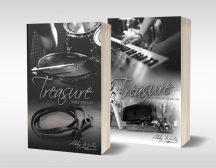 Abby Winter - Treasure - dupla csomag 3 (nyomtatott)