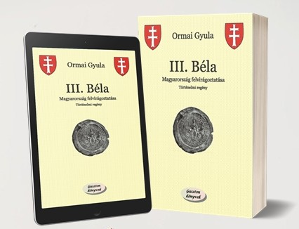 Ormai Gyula - III. Béla (utazócsomag)