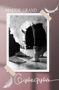 Maddie Grand - Gyöngyöm (nyomtatott)
