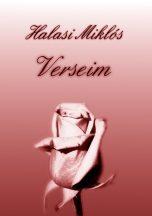 Halasi Miklós - Verseim (ebook)
