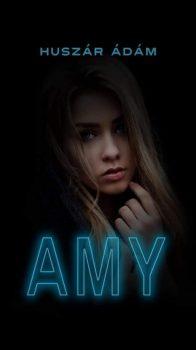 Huszár Ádám - Amy (ebook)