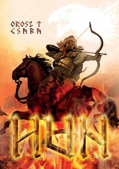 Orosz T Csaba - HUN (ebook)