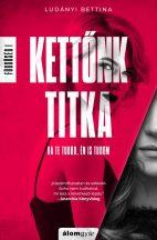 Ludányi Bettina - Kettőnk titka (nyomtatott)