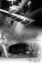 Abby Winter - Treasure - Magamnak akarlak (nyomtatott)