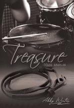 Abby Winter - Treasure - Téged akarlak (nyomtatott)