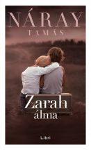 Náray Tamás - Zarah álma (nyomtatott)