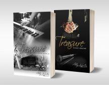 Abby Winter - Treasure dupla csomag 2  (nyomtatott)