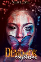Selena B. Lowell - Démonok árnyékában