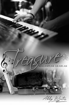Abby Winter - Treasure - Magamnak akarlak (ebook)