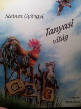 Steiner Györgyi - Tanyasi világ (nyomtatott)