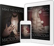 Mike Menders - Macsócsomag (nyomtatott és ebook)