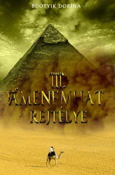 Buótyik Dorina - III. Amenemhat rejtélye (nyomtatott)