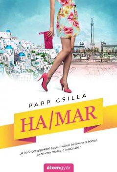 Papp Csilla - HA/MAR (nyomtatott)