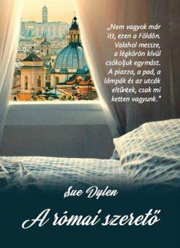 Sue Dylen - A római szerető (ebook)