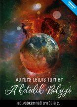 Aurora Lewis Turner - A hetedik bolygó (nyomtatott)