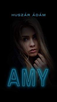 Huszár Ádám - Amy (nyomtatott)