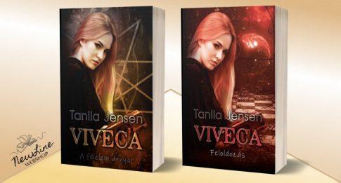 Tanila Jensen - Viveca - Dupla csomag