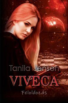 Tanila Jensen - Viveca - Feloldozás (nyomtatott)
