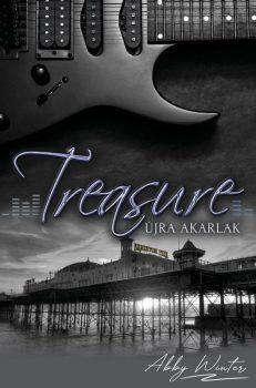 Abby Winter - Treasure - Újra akarlak (nyomtatott)