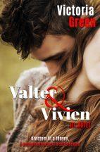 Victoria Green - Valter&Vivien III. (nyomtatott)